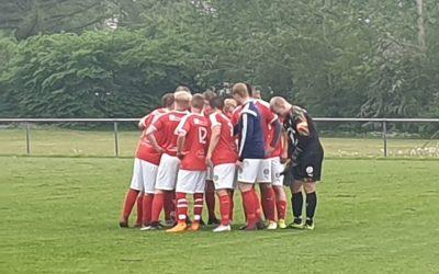 Ulfborg – VIK 3-0 (Serie 2)